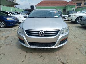 Volkswagen Passat 2011 2.0 PZEV Sedan Silver | Cars for sale in Lagos State, Ifako-Ijaiye