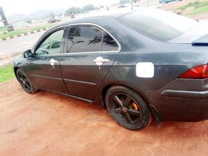 Honda Accord 2006 2.4 Type S Gray   Cars for sale in Abuja (FCT) State, Dutse-Alhaji