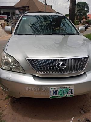 Lexus RX 2006 330 AWD Silver | Cars for sale in Lagos State, Magodo