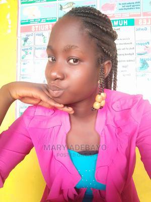 Sales Girl CVs | Sales & Telemarketing CVs for sale in Lagos State, Surulere