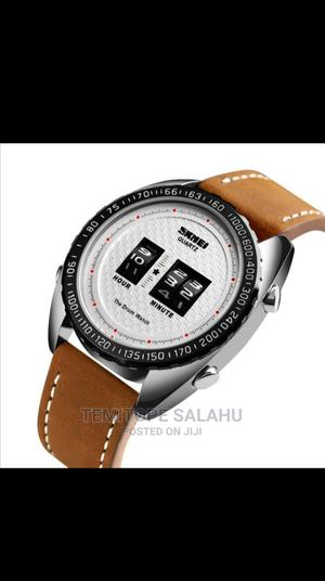 Skemi Rolling Drum Watch   Watches for sale in Oyo State, Ibadan