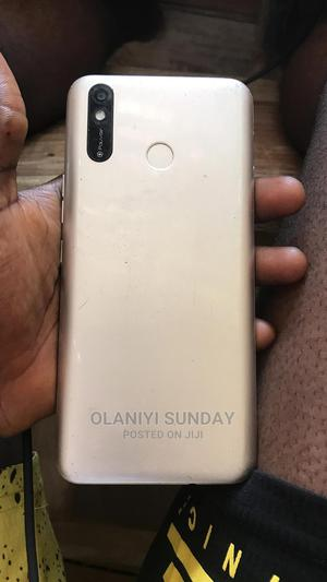 Tecno Pouvoir 3 Air 16 GB Gold   Mobile Phones for sale in Oyo State, Ido