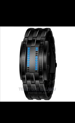 Original Skmei Led Watch | Watches for sale in Oyo State, Ibadan