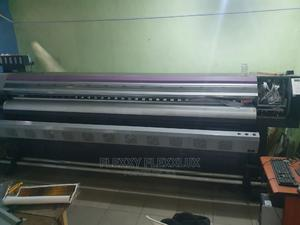 10feet Maintop Printing Machine | Printing Equipment for sale in Delta State, Uvwie