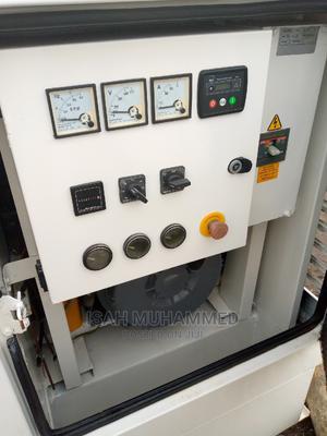 80 KVA Jubaili Bros Perkins Generator | Electrical Equipment for sale in Lagos State, Ikeja