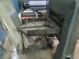 Paper Cutting Machine | Printing Equipment for sale in Delta State, Uvwie