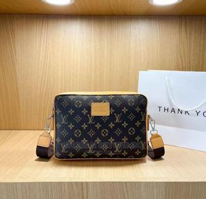 LUXURY Louis Vuitton Crossbody Bag for Kings | Bags for sale in Lagos State, Lagos Island (Eko)