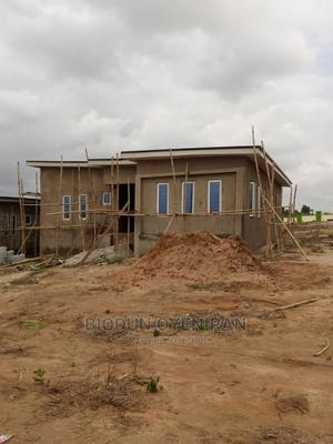 3bdrm Bungalow in Evergreen Hilltop, Alimosho for Sale   Houses & Apartments For Sale for sale in Lagos State, Alimosho