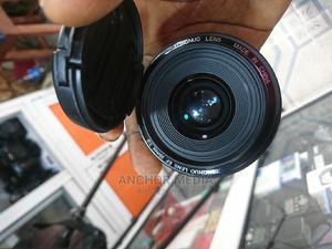 35mm Yongnuo Prime Lens for Canon Cameras   Accessories & Supplies for Electronics for sale in Lagos State, Ikeja