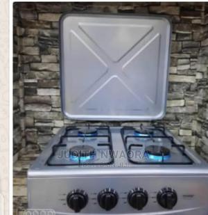 Quality Four Burner Gas Stove   Kitchen Appliances for sale in Lagos State, Lagos Island (Eko)
