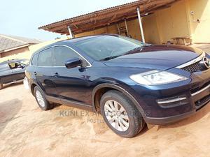 Mazda CX-9 2008 Sport AWD Blue | Cars for sale in Lagos State, Ikorodu