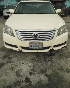 Toyota Avalon 2006 XL White | Cars for sale in Rivers State, Port-Harcourt