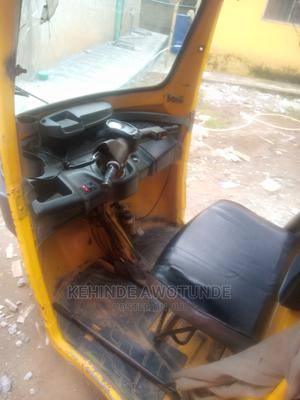 TVS Apache 180 RTR 2018 Yellow   Motorcycles & Scooters for sale in Lagos State, Alimosho
