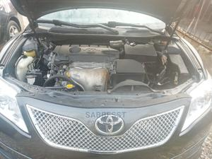 Toyota Camry 2011 Beige | Cars for sale in Lagos State, Isolo