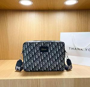 CHRISTIAN DIOR Luxury Crossbody Bag for King's | Bags for sale in Lagos State, Lagos Island (Eko)
