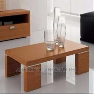 Strong Center Table | Furniture for sale in Lagos State, Surulere