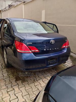 Toyota Avalon 2007 XLS Blue | Cars for sale in Lagos State, Ojodu