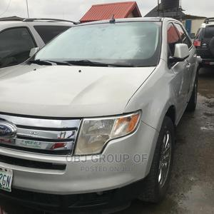 Ford Edge 2007 White   Cars for sale in Lagos State, Ifako-Ijaiye
