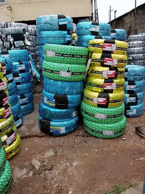 The Best Quality Tyres and Alloy Rim | Vehicle Parts & Accessories for sale in Lagos State, Magodo