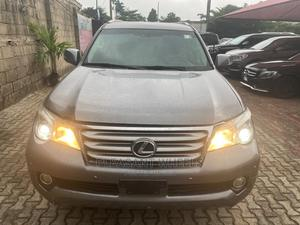 Lexus GX 2011 460 Premium Gray   Cars for sale in Lagos State, Ogba