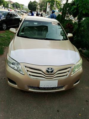 Toyota Camry 2010 Gold | Cars for sale in Abuja (FCT) State, Garki 1