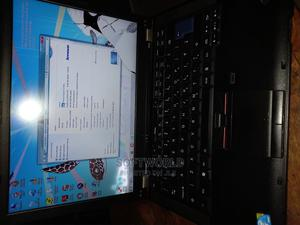 Laptop Lenovo ThinkPad T410 4GB Intel Core I5 HDD 320GB | Laptops & Computers for sale in Abuja (FCT) State, Gwagwalada