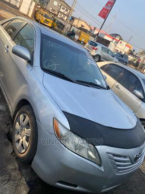 Toyota Camry 2007 Silver | Cars for sale in Lagos State, Ogba