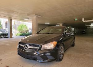 Mercedes-Benz CLA-Class 2014 Black   Cars for sale in Lagos State, Amuwo-Odofin