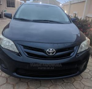 Toyota Corolla 2012 Blue | Cars for sale in Osun State, Olorunda-Osun