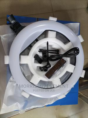 18 Inches Ring Light | Photo & Video Cameras for sale in Lagos State, Oshodi
