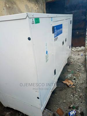 30kva Soundproof Jubaili Generator | Electrical Equipment for sale in Lagos State, Ajah