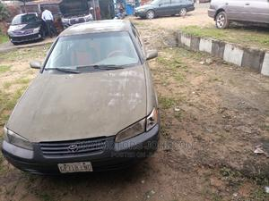 Toyota Camry 2000 Gold | Cars for sale in Rivers State, Obio-Akpor