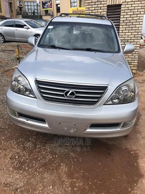 Lexus GX 2007 470 Silver | Cars for sale in Enugu State, Enugu