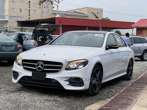 Mercedes-Benz E400 2018 White | Cars for sale in Abuja (FCT) State, Mabushi