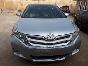 Toyota Venza 2010 AWD Silver | Cars for sale in Lagos State, Ikorodu