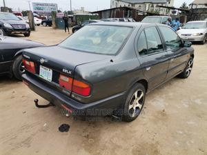 Nissan Primera 1997 Gray   Cars for sale in Akwa Ibom State, Uyo