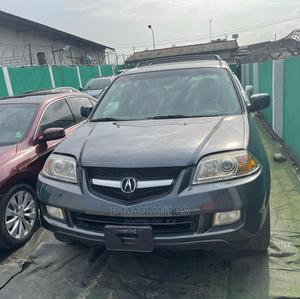 Acura MDX 2005 Gray | Cars for sale in Lagos State, Agege