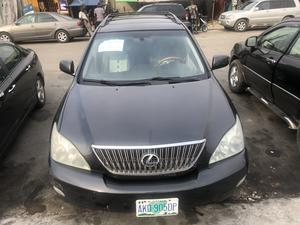 Lexus RX 2005 Blue | Cars for sale in Rivers State, Port-Harcourt