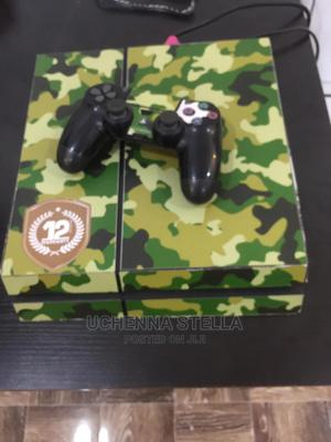 Video Game PS4   Video Game Consoles for sale in Abuja (FCT) State, Lugbe District