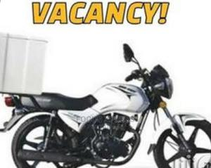 Dispatch Riders Needed Urgently | Logistics & Transportation Jobs for sale in Lagos State, Ikotun/Igando