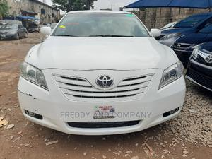 Toyota Camry 2009 White | Cars for sale in Abuja (FCT) State, Garki 2