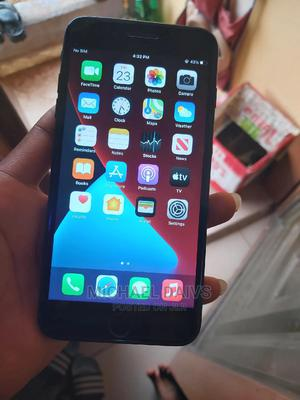 Apple iPhone 7 Plus 128 GB Black | Mobile Phones for sale in Enugu State, Enugu
