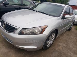 Honda Accord 2010 Silver | Cars for sale in Abuja (FCT) State, Garki 2