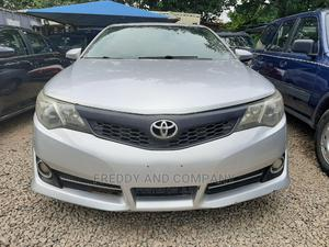 Toyota Camry 2012 White | Cars for sale in Abuja (FCT) State, Garki 2