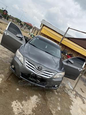 Toyota Camry 2009 Gray | Cars for sale in Osun State, Osogbo