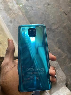 Xiaomi Redmi Note 9 Pro 128 GB Blue | Mobile Phones for sale in Akwa Ibom State, Uyo