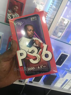 New Itel P36 16 GB Blue | Mobile Phones for sale in Edo State, Benin City