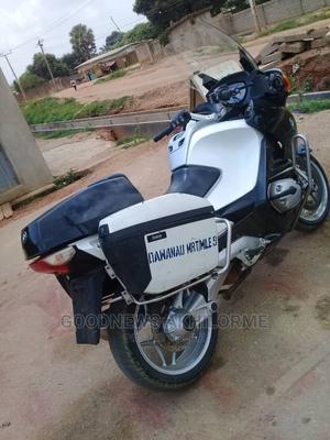 BMW R1200 2007 White   Motorcycles & Scooters for sale in Kaduna State, Kaduna / Kaduna State