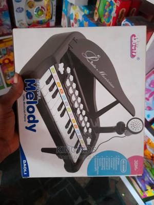 Melody Piano for Kids   Toys for sale in Lagos State, Amuwo-Odofin