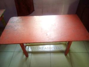 Nursery and Primary Schools Wooden Tables   Children's Furniture for sale in Lagos State, Ajah